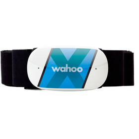 Wahoo Fitness TICKR X Heart Rate Monitor black